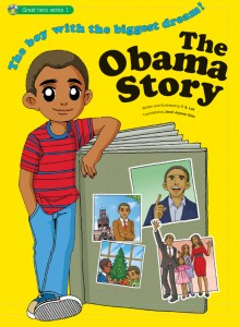 The Obama Story