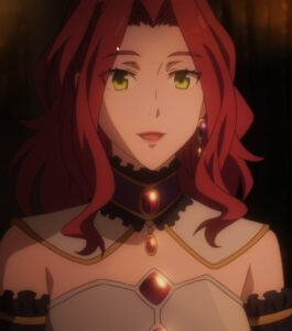 The Rising of the Shield Hero - Don't let her good looks fool you